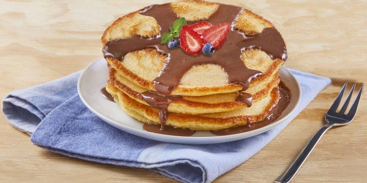 Sorprende a tu familia con estas deliciosas recetas para hot cakes
