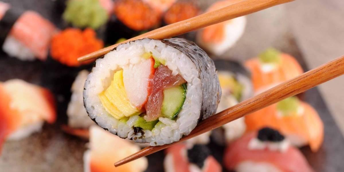 Coronavirus: ¿comer sushi te podría ayudar a combatir la temible enfermedad?