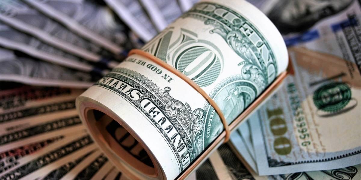 Dólar fecha em queda cotado em R$ 5,28 após dia volátil e preocupação fiscal