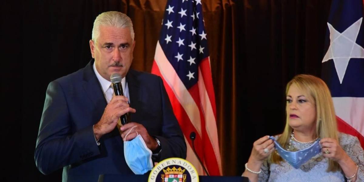 """""""Ella los quiere humillar"""", Rivera Schatz sobre nombramientos de la gobernadora"""