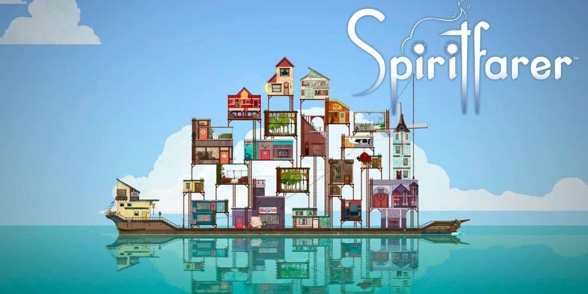 Spiritfarer: 3º teaser do jogo mostra rostos e lugares ainda não vistos