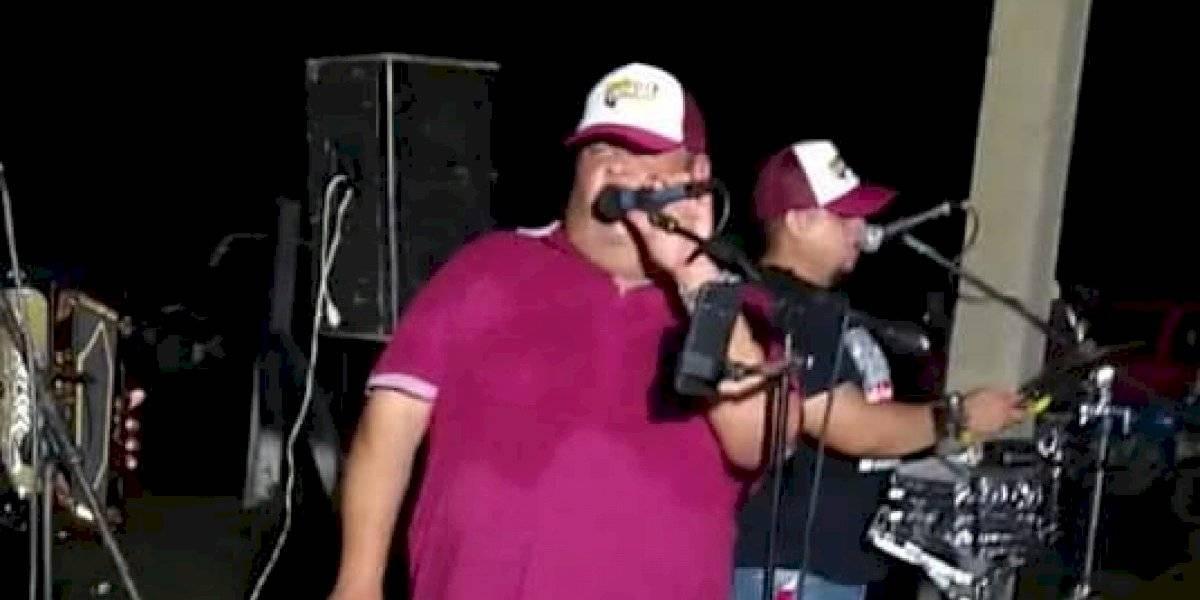 Exhiben fiesta de alcalde en Veracruz durante la pandemia