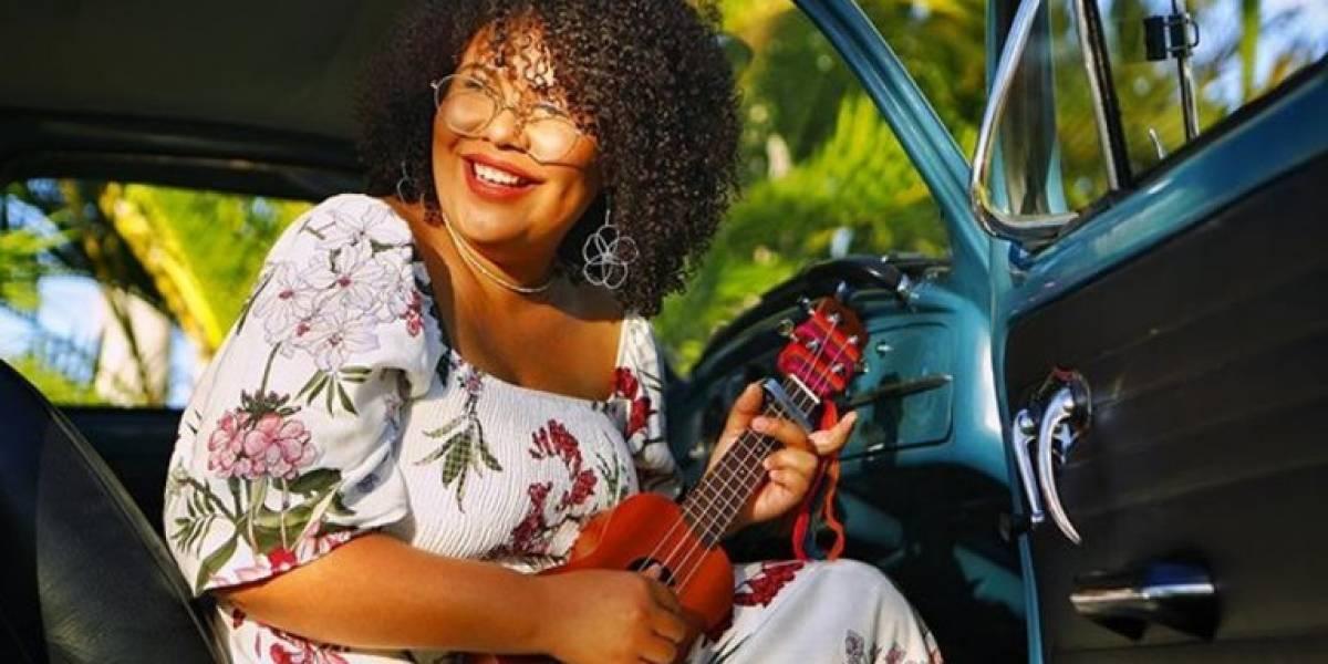 El racismo está en todos lados: novia desecha a artista brasileña por no querer alisarse el pelo en el matrimonio