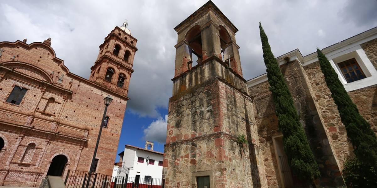 Alcaldesa de Tapalpa, Jalisco, decreta toque de queda en el municipio para frenar al Covid-19