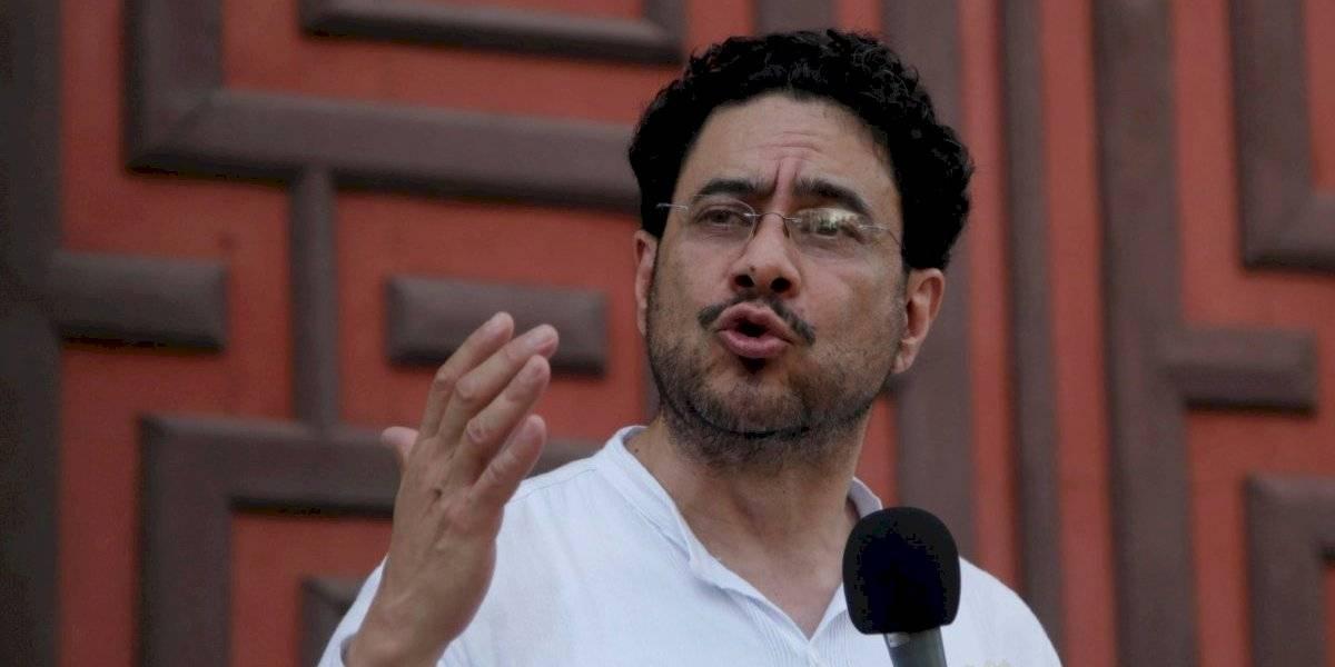 Gobierno niega acusación de Iván Cepeda sobre posible conmoción interior