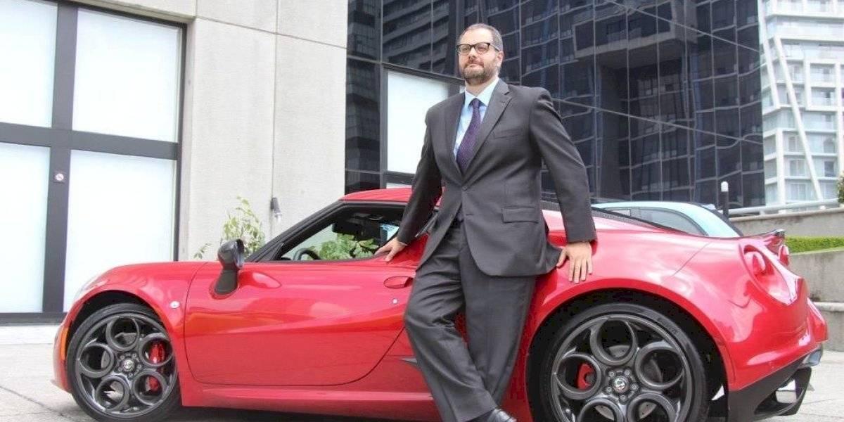 Alfa Romeo se la juega por el consumidor mexicano