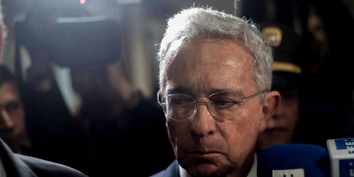 El mensaje de Álvaro Uribe al enterarse que la Corte ordenó su captura