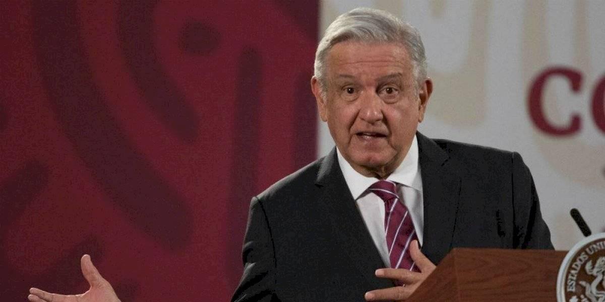 """#PolíticaConfidencial AMLO concede reunión a la """"Alianza federalista"""""""