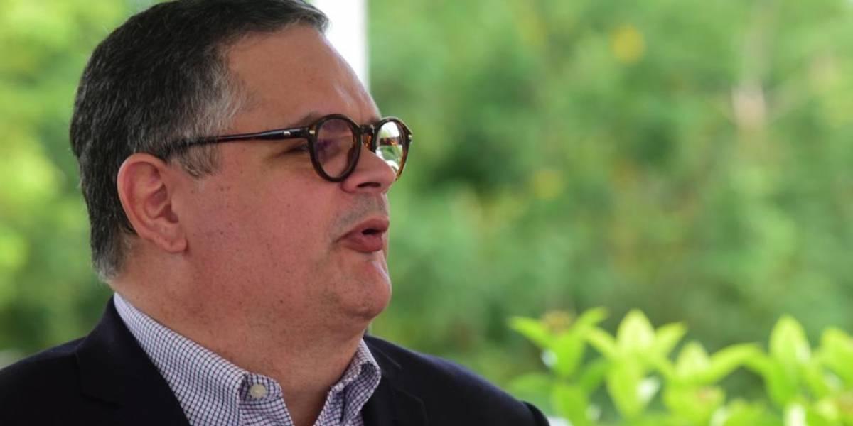 Presidente del PPD señala decisión del Supremo sobre primarias busca devolverle tranquilidad al país
