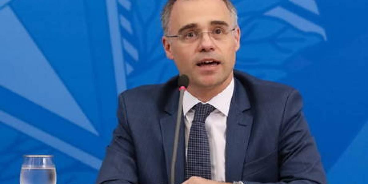 Ministro da Justiça demite diretor que fez dossiê de integrantes do movimento antifascista