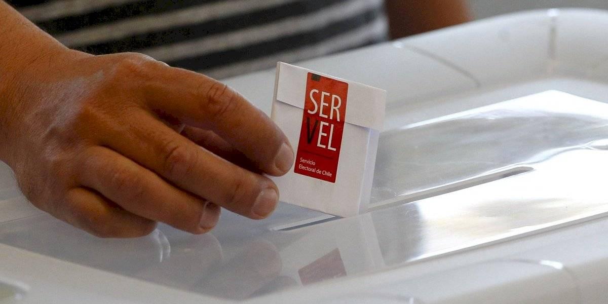 Encuesta Cadem: 69% asegura que votará en el Plebiscito del 25 de octubre
