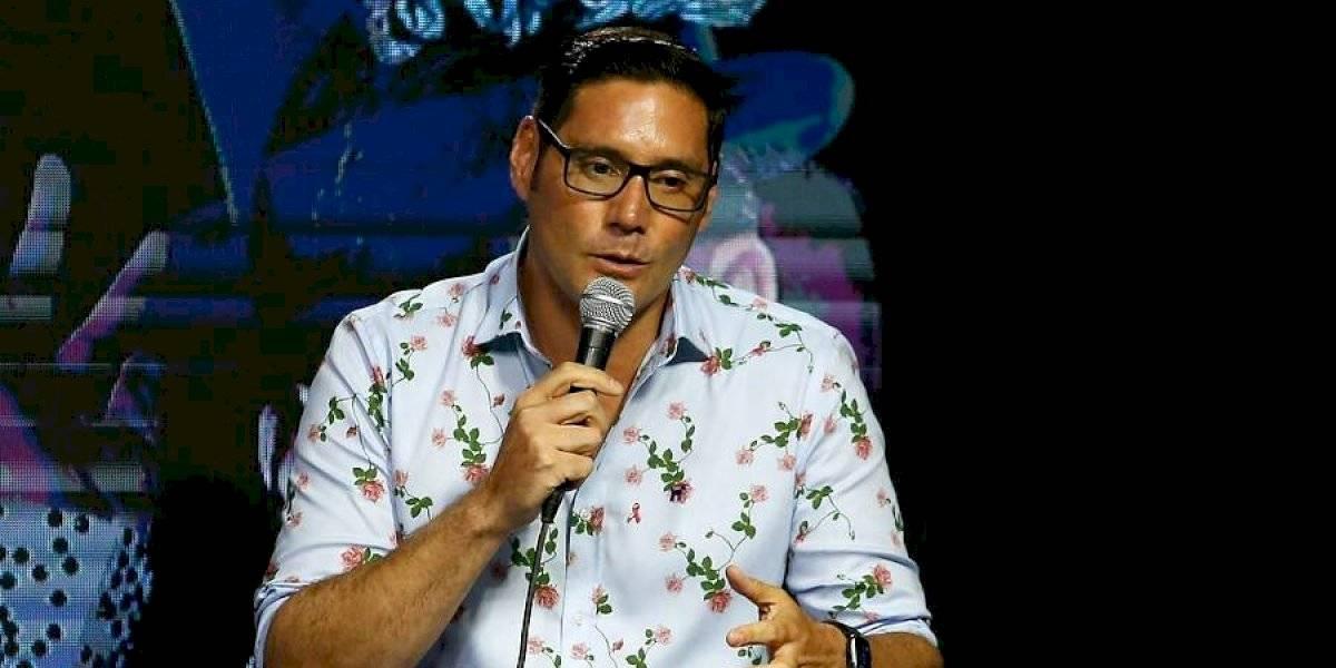 """Pancho Saavedra y su adiós de Twitter: """"Se transformó en un basurero donde lo único que la gente hace es odiar y odiar"""""""