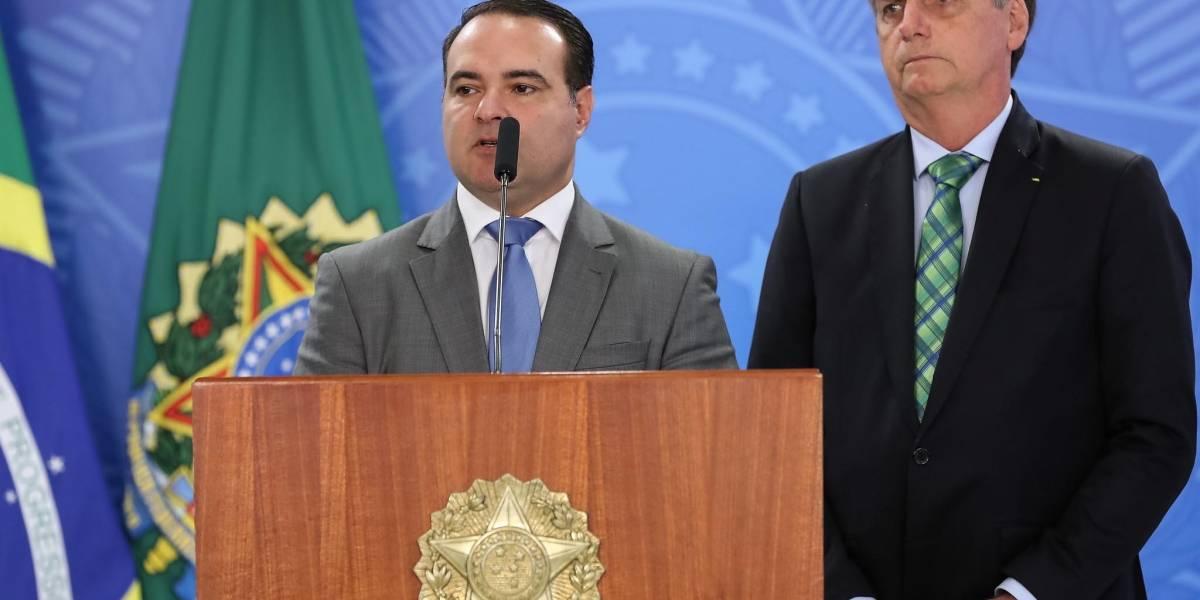 Jorge Oliveira, da Secretaria Geral da Presidência, testa positivo para covid-19
