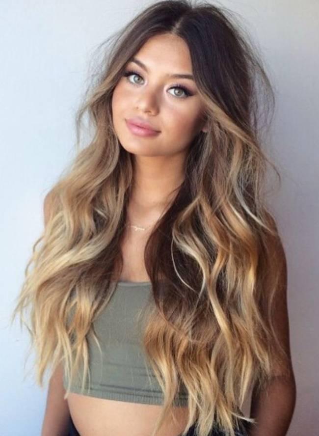 Peinados para resaltar tu mirada
