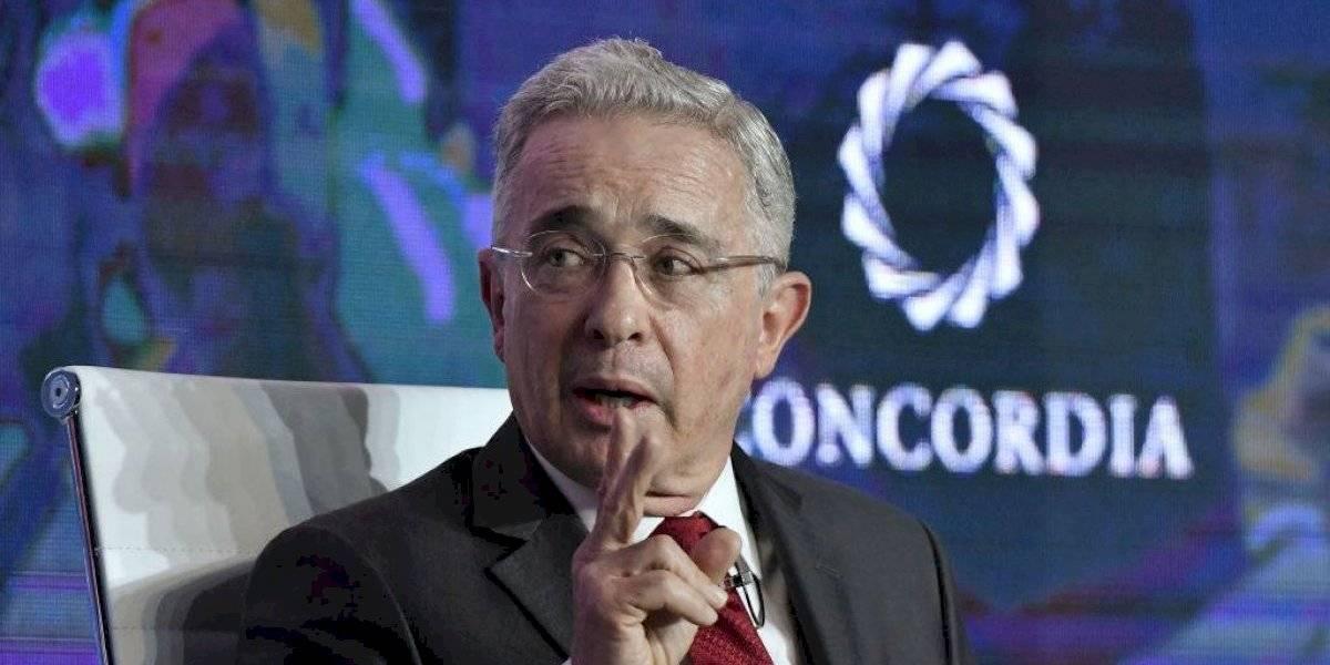 Por casos de corrupción: Corte Suprema de Colombia ordenó la detención del expresidente Álvaro Uribe