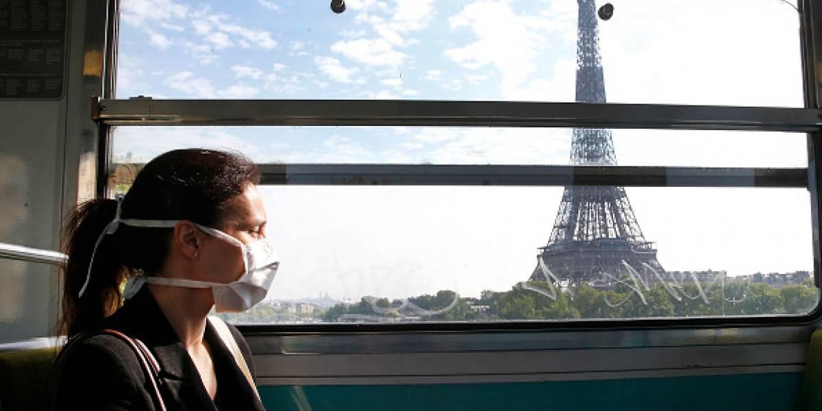 França prevê segunda onda do coronavírus em setembro