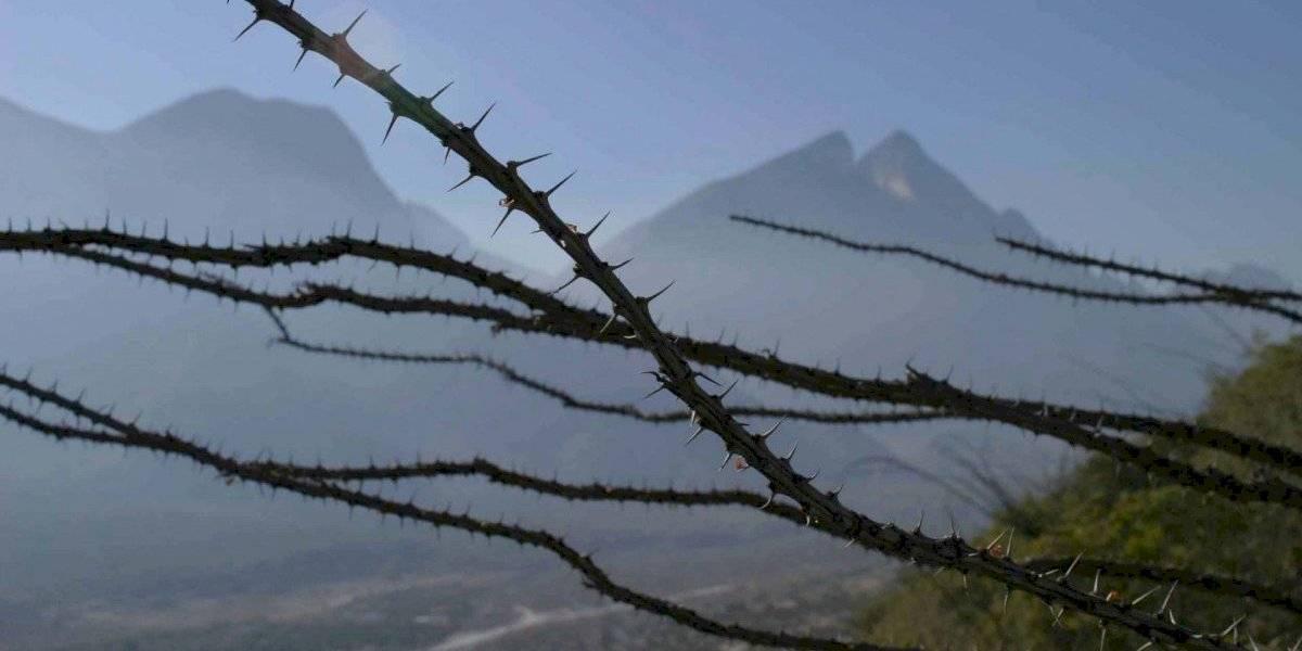 Muere fotógrafo al caer de un barranco en La Huasteca tras tomar una foto