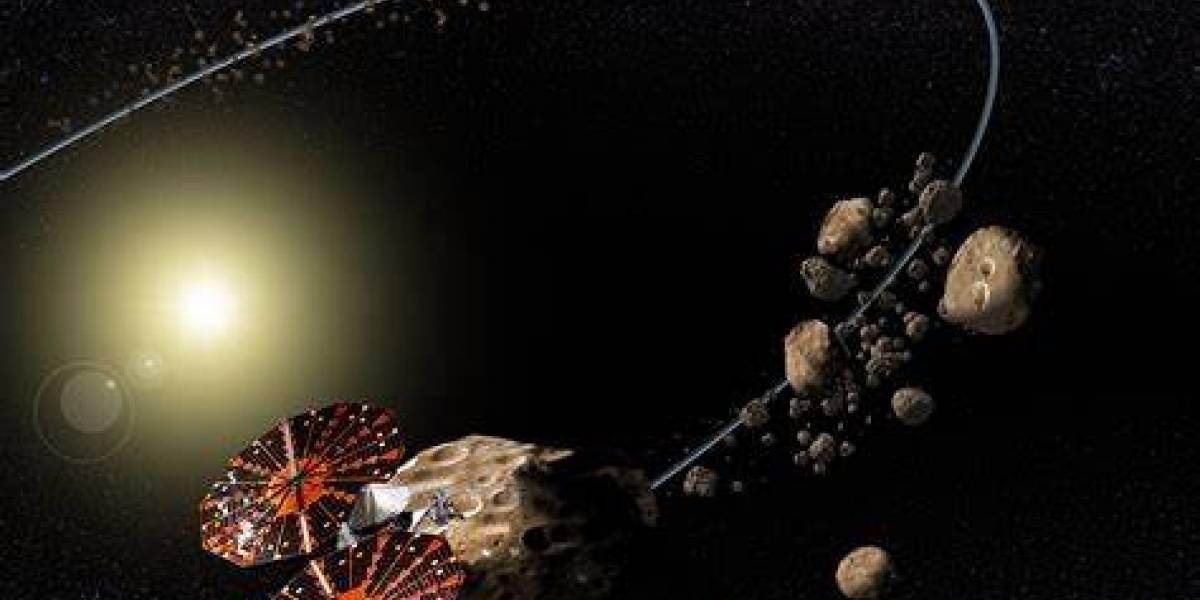 NASA: ¿En qué consiste la misión Lucy y para cuándo sería lanzada?