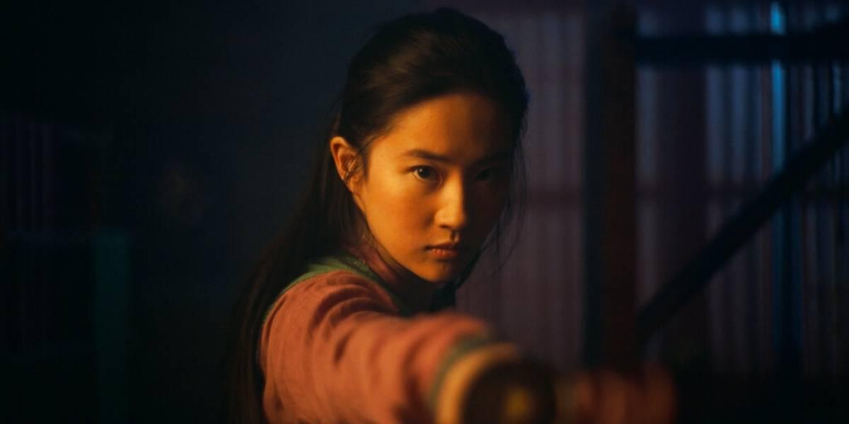 """Disney estrenará """"Mulan"""" a través de su servicio de streaming"""