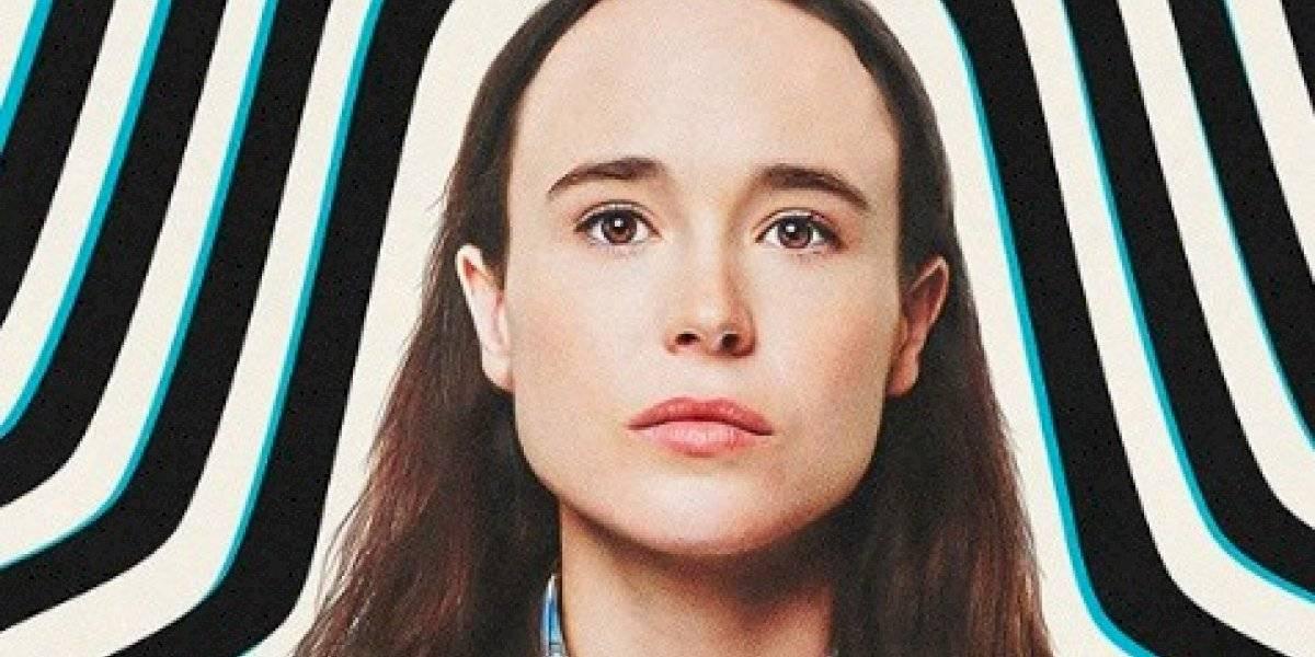 Protagonista de 'The Umbrella Academy' y 'Juno' revela que es transgénero