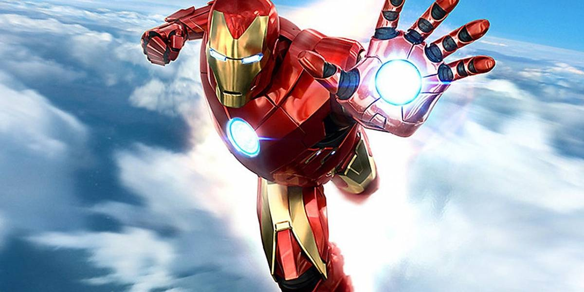 Iron Man: esta es la armadura más poderosa de Tony Stark, capaz de destruir a Thanos
