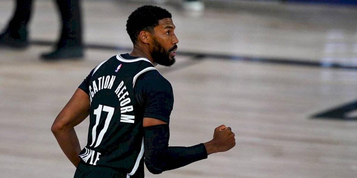 Nets impiden que Bucks aseguren primer puesto en Conferencia Este de la NBA