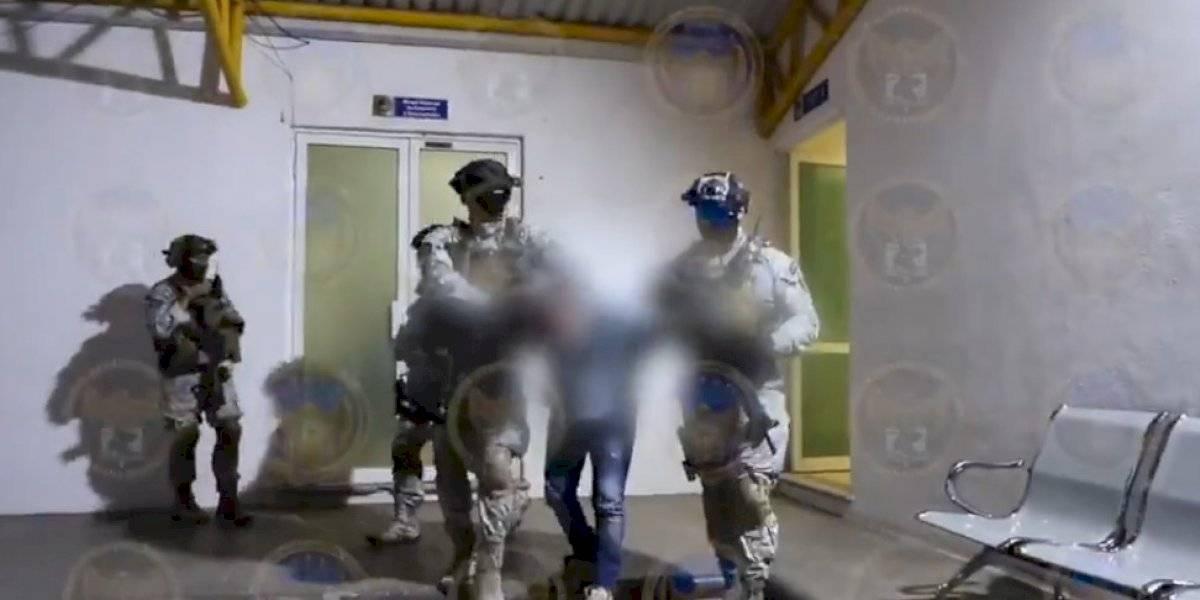 """Sin vinculación de """"El Marro"""", defensa pide prórroga hasta el domingo"""
