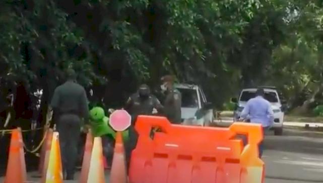 Así luce El Ubérrimo, la finca en la que Álvaro Uribe recibió la noticia