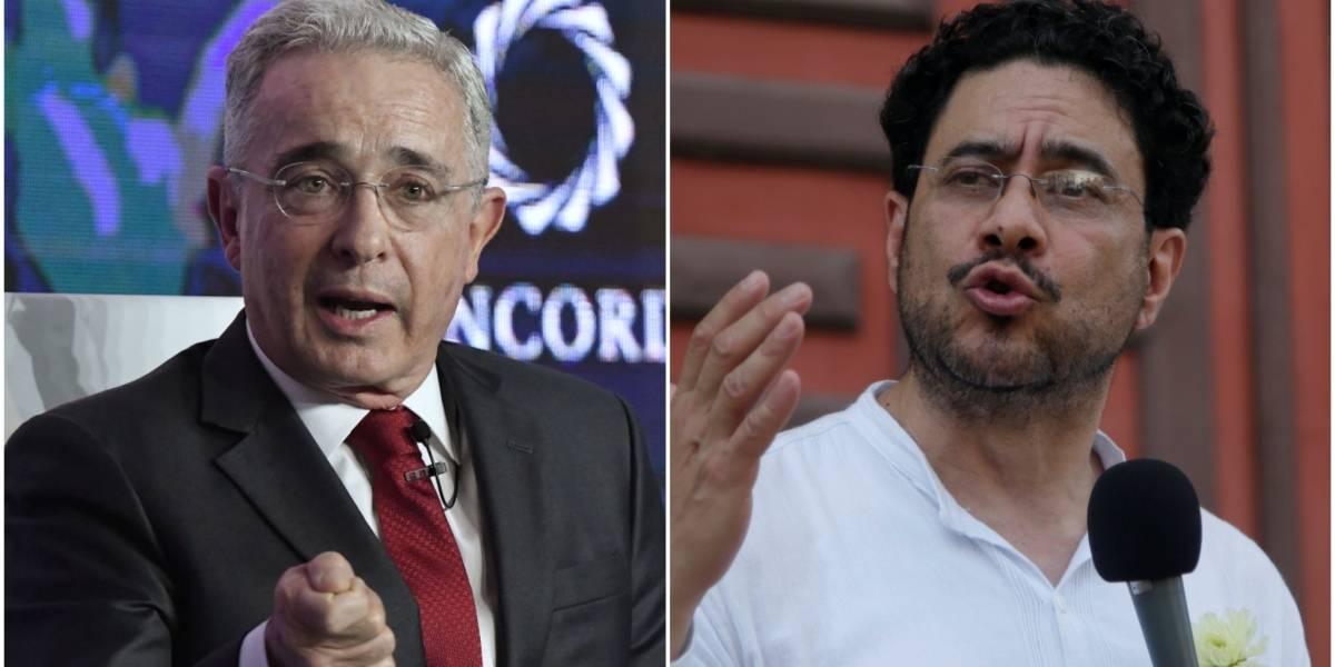 Iván Cepeda hablará del proceso contra Álvaro Uribe ante la alta comisionada de la ONU