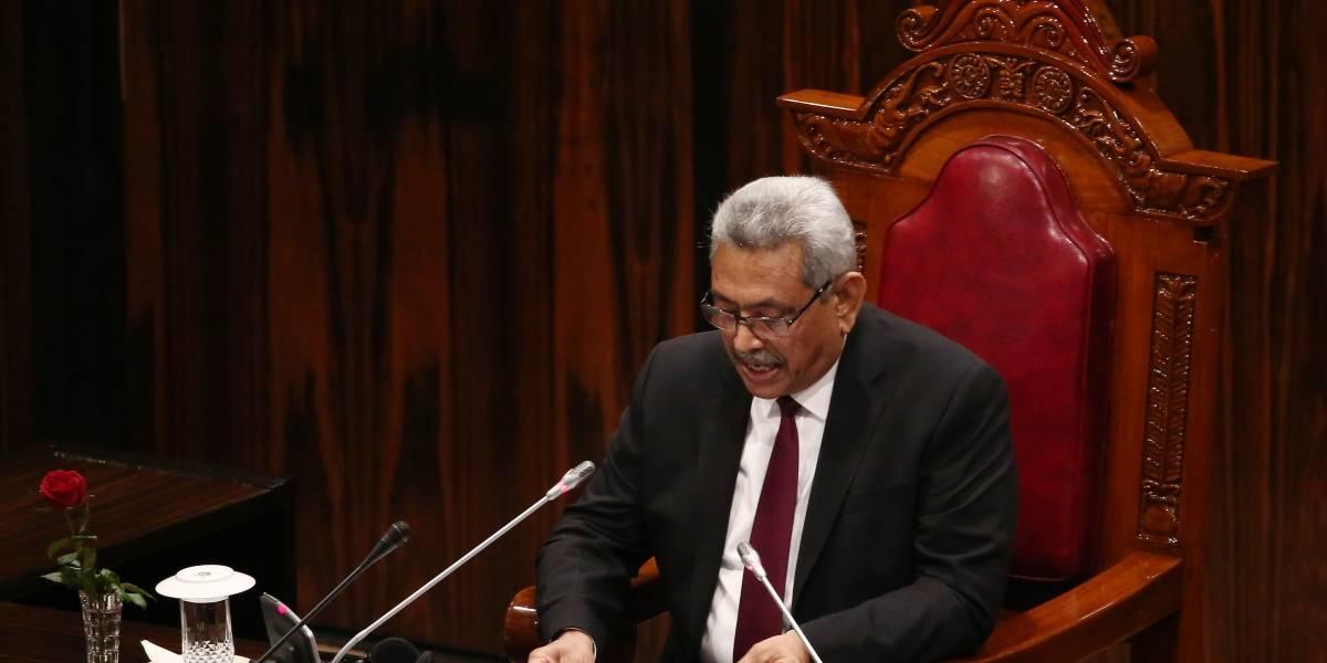 Sri Lanka.- Sri Lanka celebra elecciones parlamentarias bajo unas estrictas medidas de seguridad por la pandemia