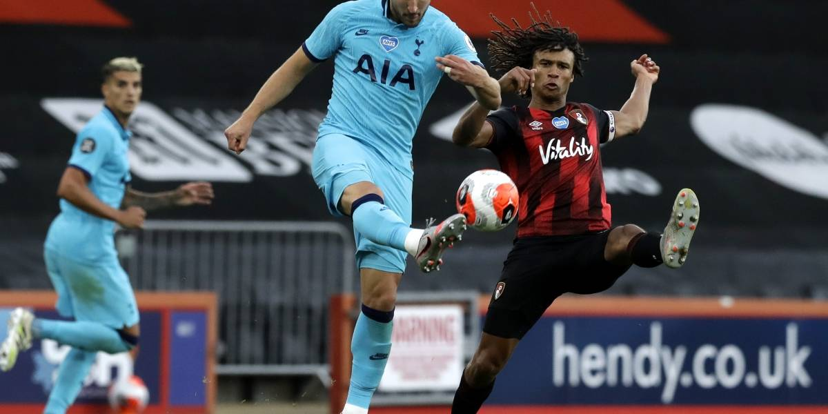 El Manchester City refuerza su defensa con Nathan Aké — OFICIAL