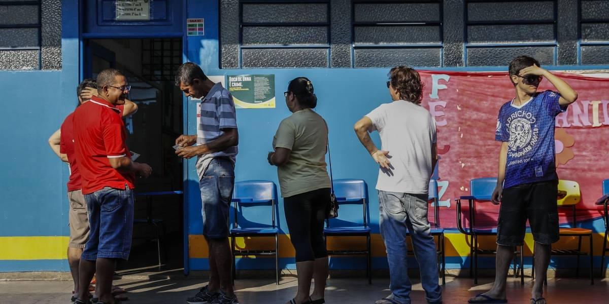 Número de eleitores idosos aumenta e o de jovens cai, diz TSE
