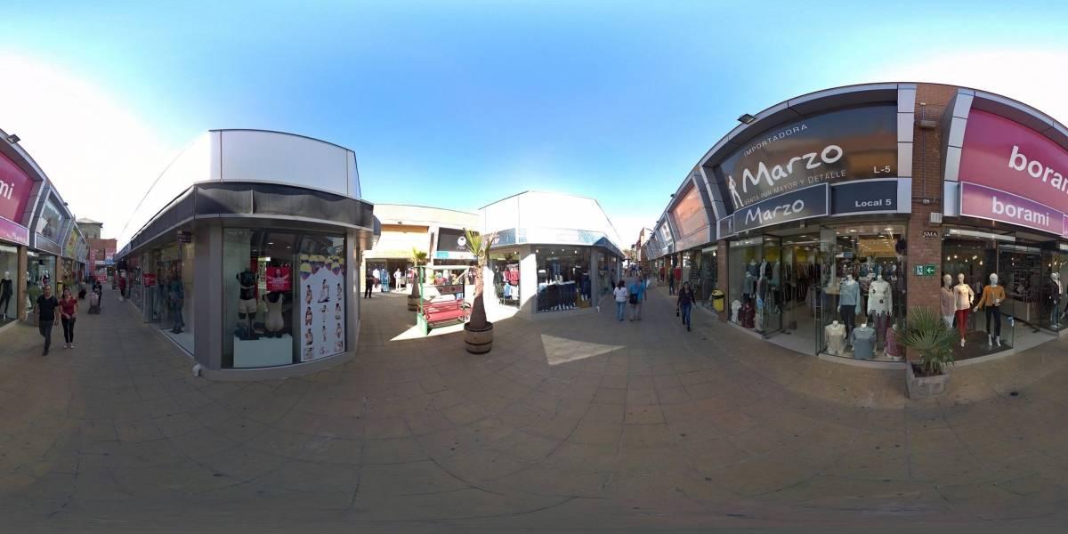 Desconfinamiento en Recoleta: Mall Paseo Santa Filomena da luces de su reapertura con implementación de plan de seguridad