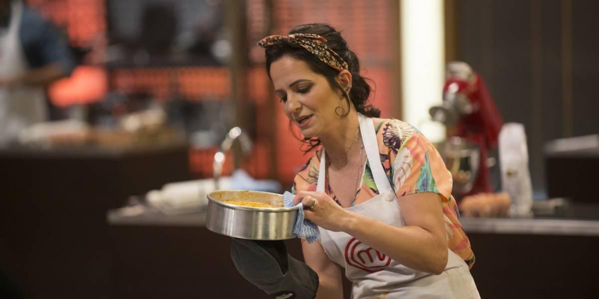 MasterChef Brasil: Paola e Fogaça dão conselhos para controlar emoções na cozinha