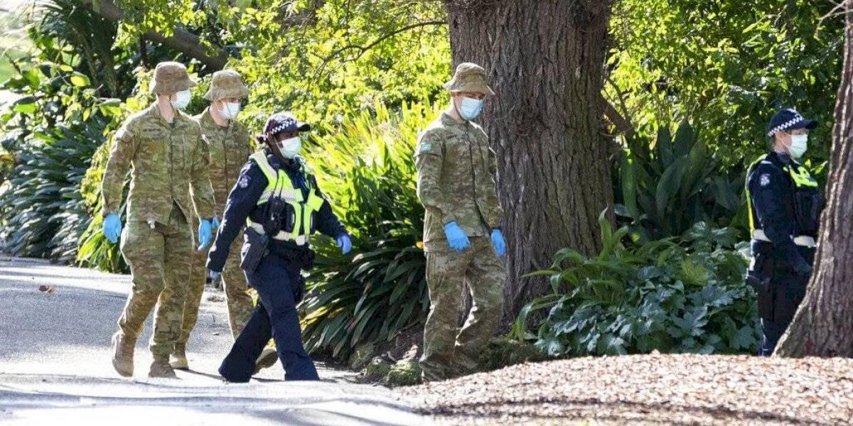 El coronavirus volvió más fuerte: Australia registra su peor balance diario de casos y muertos desde el inicio de la pandemia