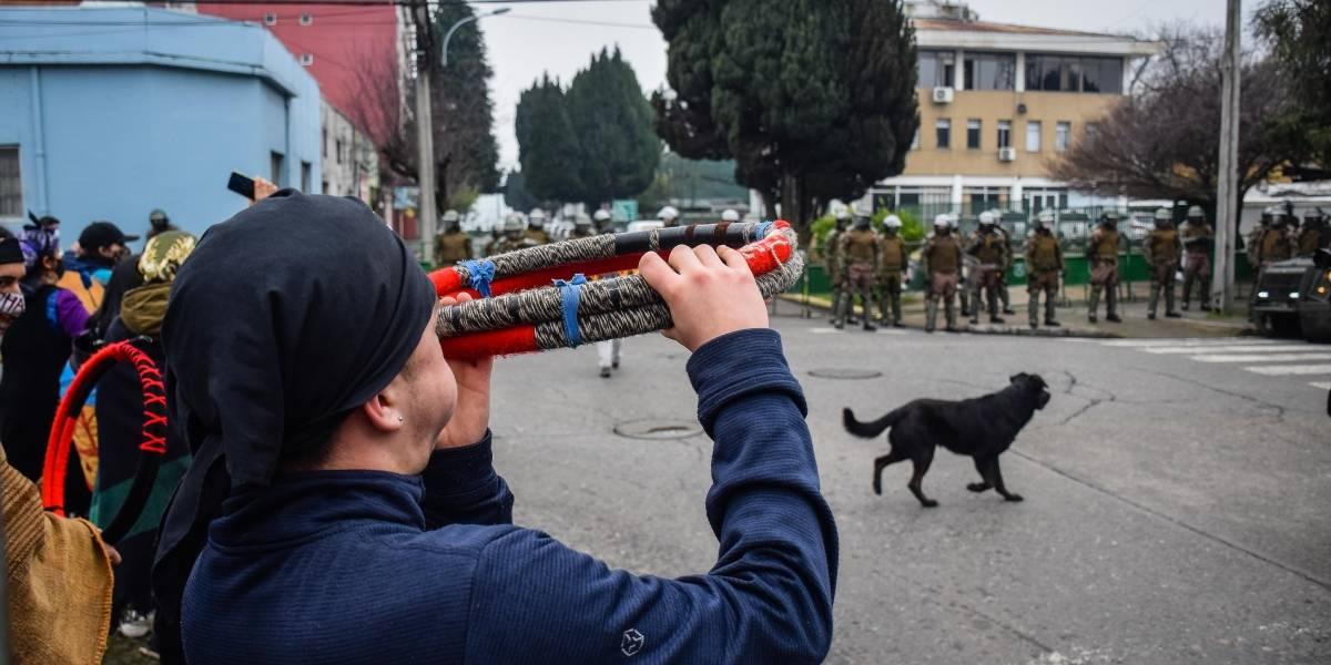 Conflicto latente: las infructuosas medidas penitenciarias del gobierno para contener la crisis en La Araucanía