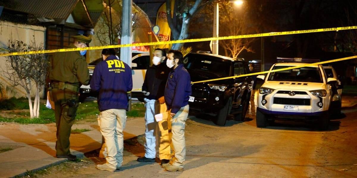 Femicidio en Ñuñoa: primo denunció a colombiano de 24 años que asesinó a su pareja de 18