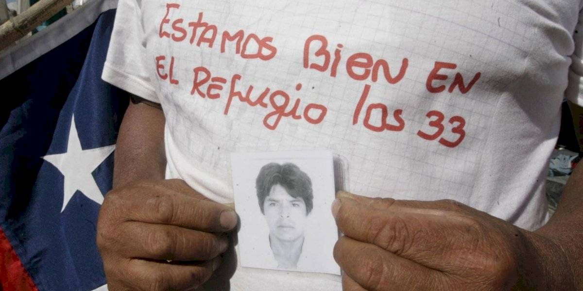 A 10 años del rescate: ¿Qué pasó con los 33 mineros de Chile?