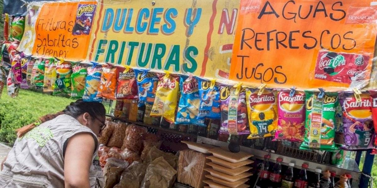 Comida chatarra, obesidad y Covid-19, un combo mortal para los mexicanos