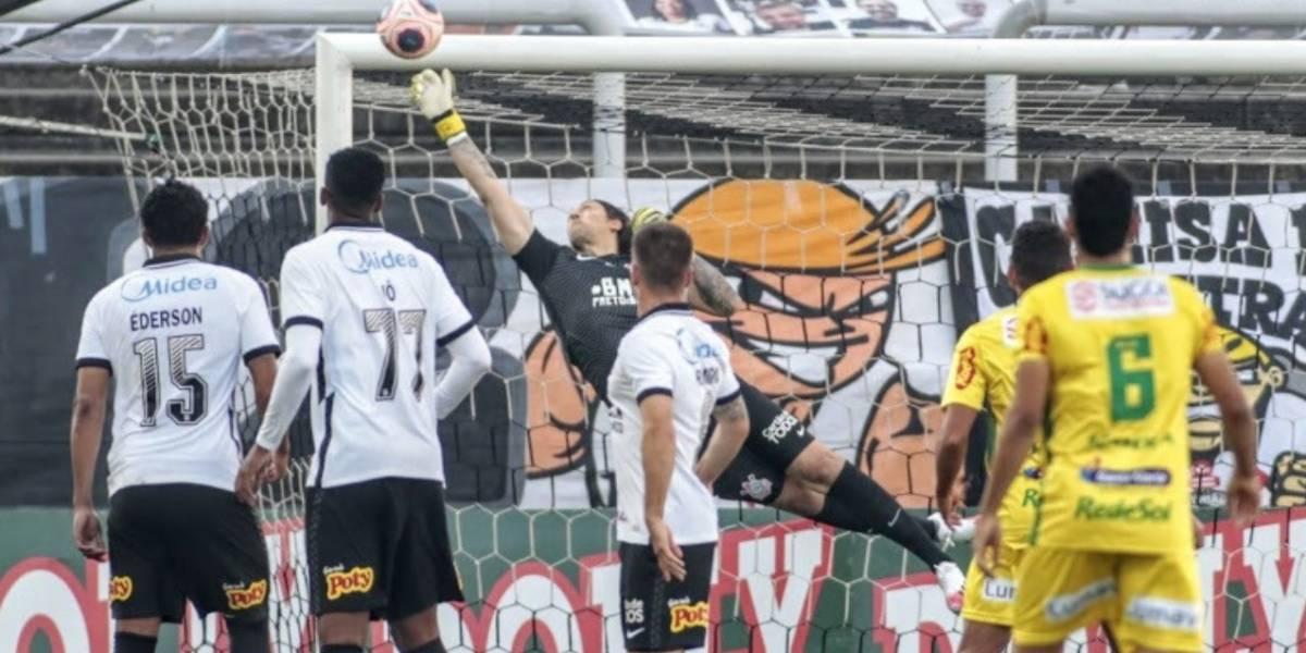 Corinthians x Palmeiras: onde assistir ao vivo o jogo pelo Campeonato Paulista