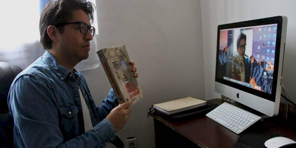 Escuelas privadas bajarían sueldo a maestros en regreso a clases virtual