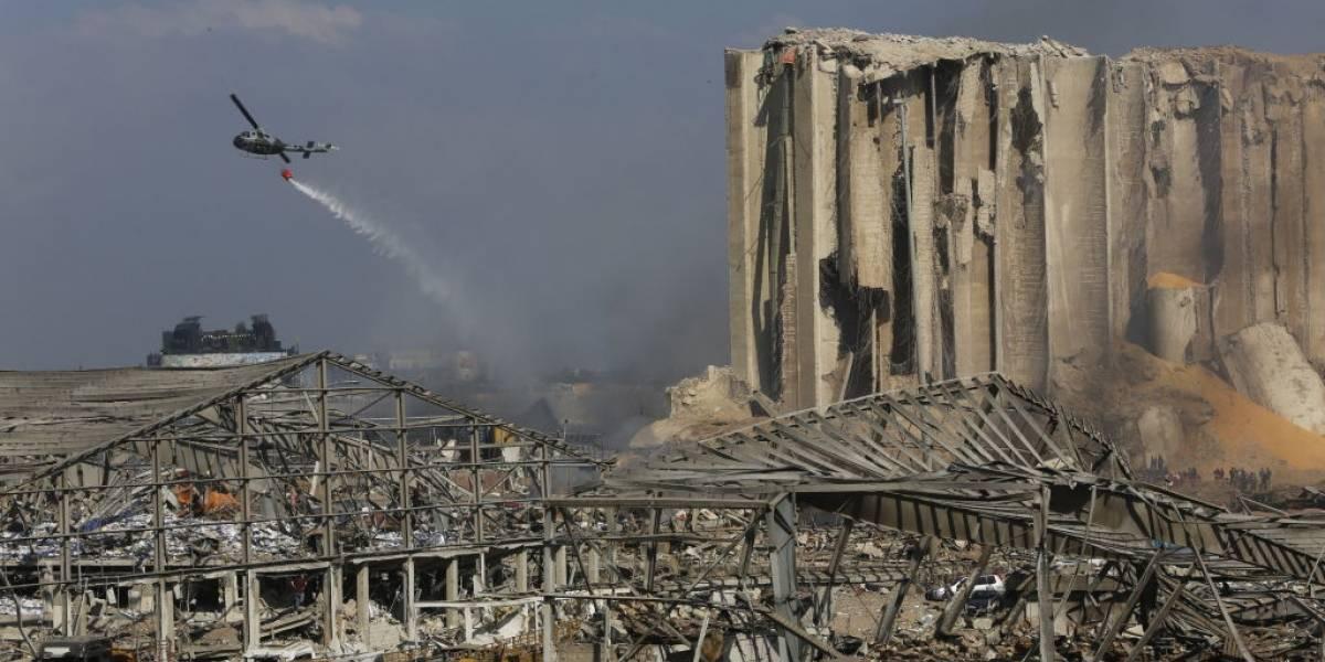 Governo do Líbano pede para que cidadãos fiquem em casa, diz brasileiro que vive em Beirute