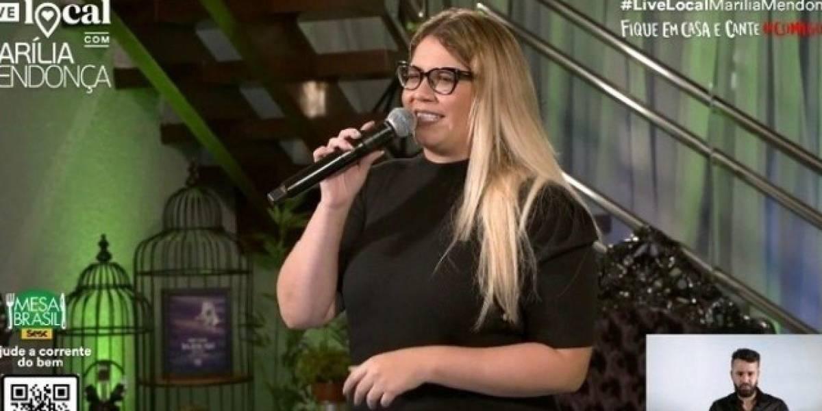 Lives musicais foram vistas por 85 milhões de brasileiros, indica Google