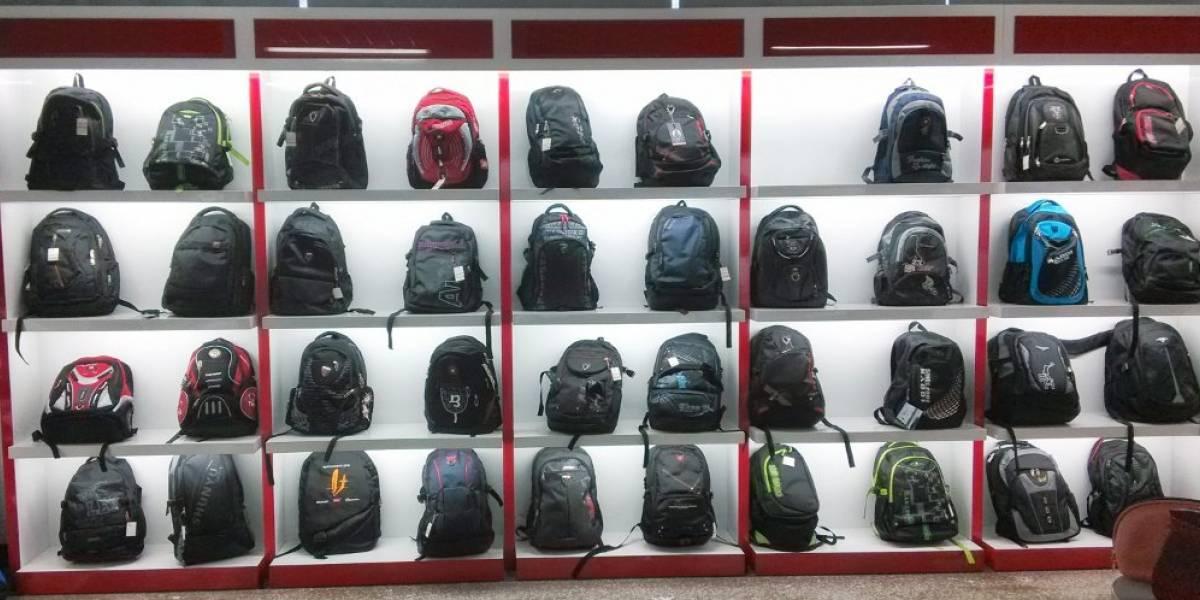 10 mochilas práticas para carregar os acessórios do dia a dia