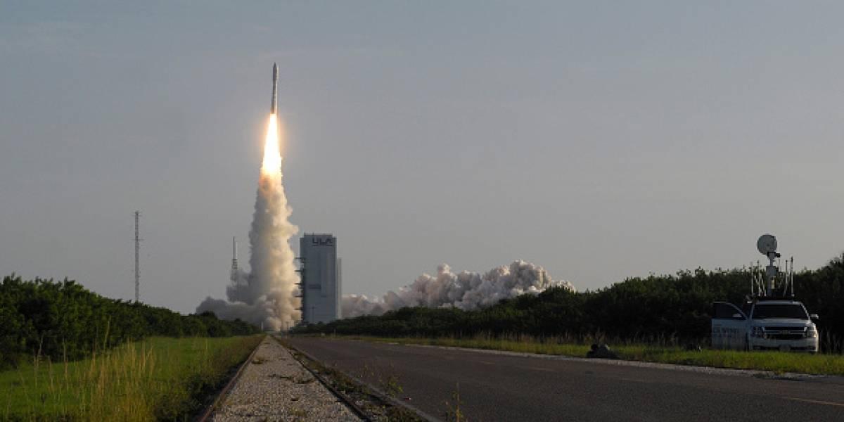 NASA ofrece 180 mil dólares por resolver un problema en sus viajes