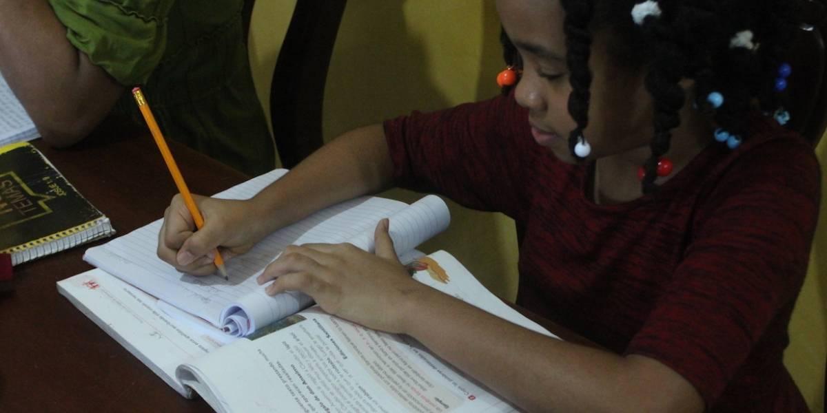 Sin rumbo los sistemas de educación pública en el Caribe ante el coronavirus