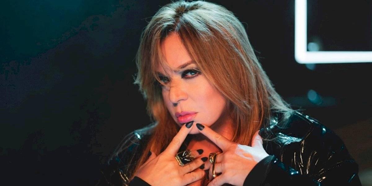 Ednita Nazario anuncia concierto en el Coliseo de Puerto Rico