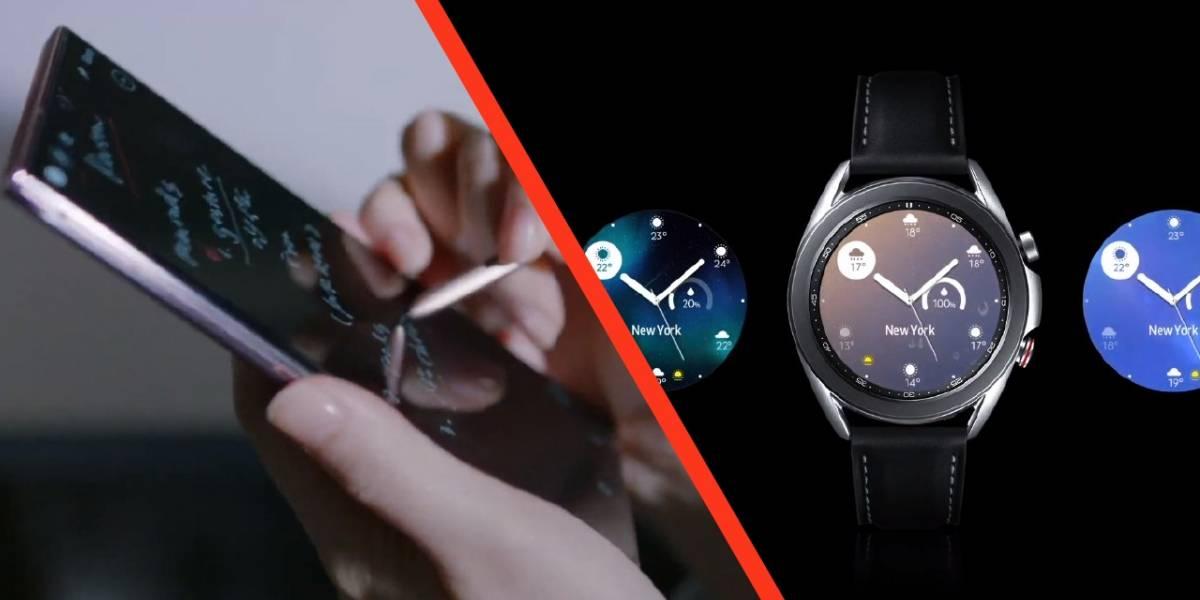 Samsung Galaxy Unpacked 2020: 5 cosas interesantes que se mostraron en el evento