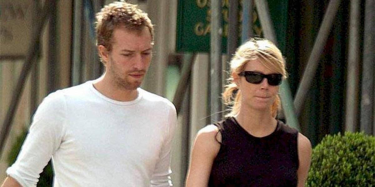 Gwyneth Paltrow y Chris Martin nunca fueron realmente una pareja