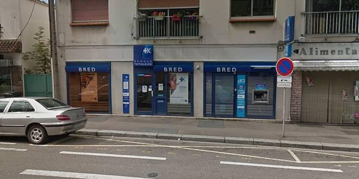Homem armado faz reféns em banco na França; polícia fala em problemas psiquátricos